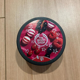THE BODY SHOP - THA BODY SHOP ボディスクラブ ベリーボンボン