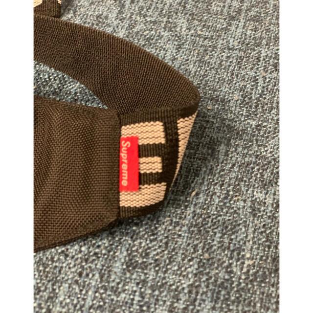 Supreme(シュプリーム)のシュプリーム 2018ss ボディバッグ メンズのバッグ(ショルダーバッグ)の商品写真