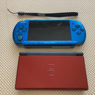 任天堂 - PSP DSlite セット