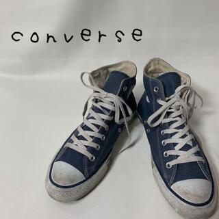 コンバース(CONVERSE)のCONVERSE コンバース オールスター スニーカー サイズ28㎝(スニーカー)