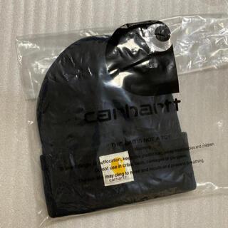 carhartt - carhartt ニット帽 ブラック