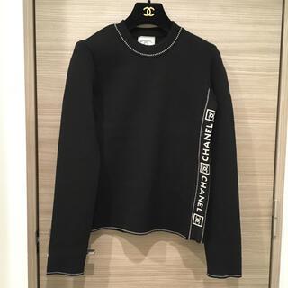 CHANEL - CHANEL ウール ニット セーター