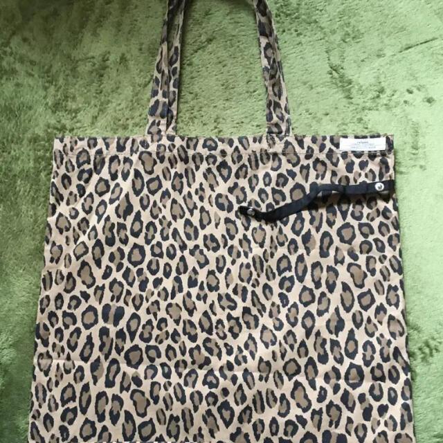 JOURNAL STANDARD(ジャーナルスタンダード)のジャーナルスタンダード⭐️ショルダーバッグ エコバッグ レディースのバッグ(トートバッグ)の商品写真