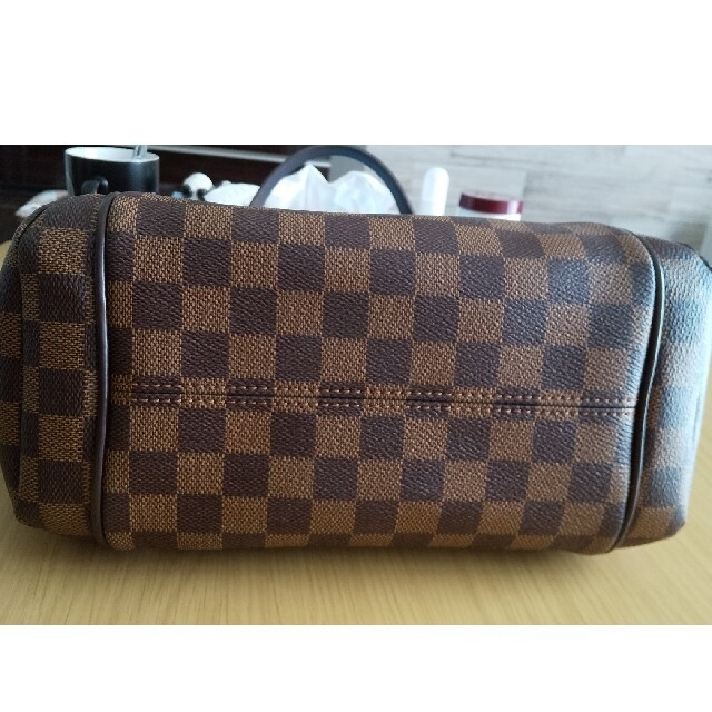 LOUIS VUITTON(ルイヴィトン)の専用極美品ルイヴィトンダミエトータリー レディースのバッグ(トートバッグ)の商品写真