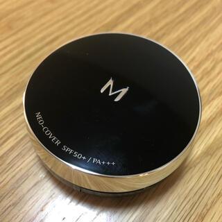 MISSHA - MISSHA ミシャ クッションファンデ ネオカバー 自然な肌色