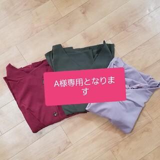 イング(INGNI)のトップス6点(Tシャツ(長袖/七分))