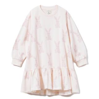 gelato pique - ジェラピケ キッズ ワンピース ドレス