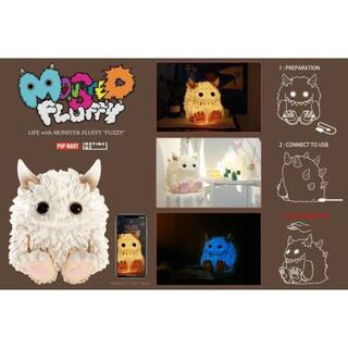 POP MART × INSTINCTOY Monster Fluffy(その他)
