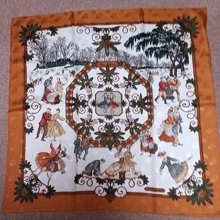 エルメス(Hermes)のエルメスのスカーフ(バンダナ/スカーフ)