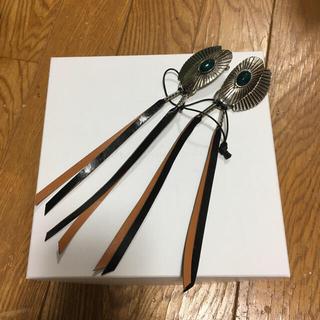 TOGA - togaイヤリング