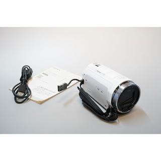 SONY - SONY ハンディカム HDR-CX535