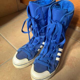 アディダス(adidas)のadidasブーツ ウィンタースニーカー(ブーツ)