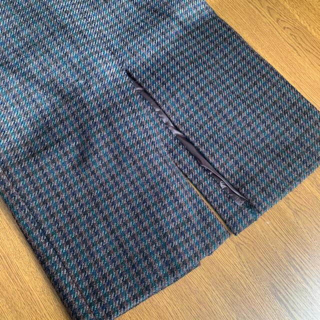 IENA(イエナ)のIENA ウールペンネハイウエストタイトスカート 36サイズ レディースのスカート(ロングスカート)の商品写真