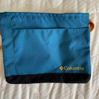 Columbia - columbia ショルダーバッグ