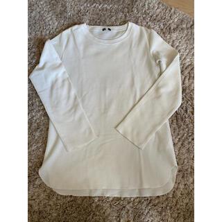 フリークスストア(FREAK'S STORE)のFREAK'S STORE フリークスストアワッフルレイヤーシャツ(Tシャツ/カットソー(七分/長袖))