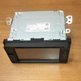 ダイハツ - 新品未使用PVH-8398ZY ダイハツ 6.2インチディスプレイオーディオ