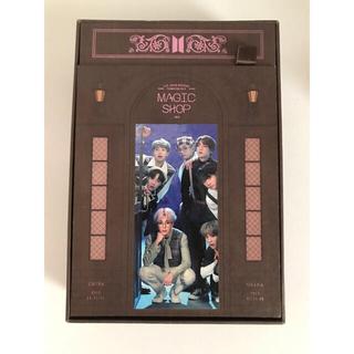 防弾少年団(BTS) - BTS  MAGIC SHOP JAPAN 日本ペンミ DVD
