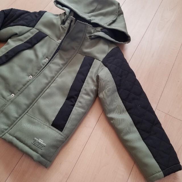 BREEZE(ブリーズ)のジャンパー ジャケット 130センチ キッズ/ベビー/マタニティのキッズ服男の子用(90cm~)(ジャケット/上着)の商品写真