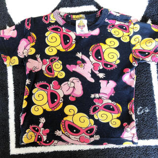 HYSTERIC MINI - Hysteric Mini Tシャツ