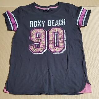 ロキシー(Roxy)のROXY ロキシー Tシャツ S(Tシャツ(半袖/袖なし))