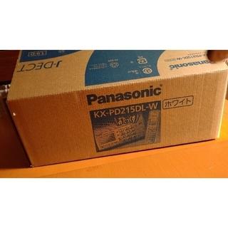 Panasonic - パナソニック おたっくす 電話 FAX