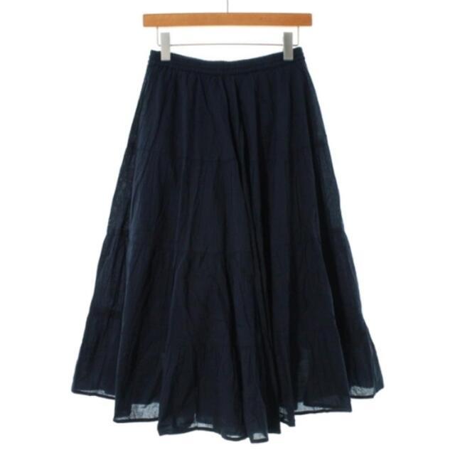 franche lippee(フランシュリッペ)のfranche lippee ロング・マキシ丈スカート レディース レディースのスカート(ロングスカート)の商品写真
