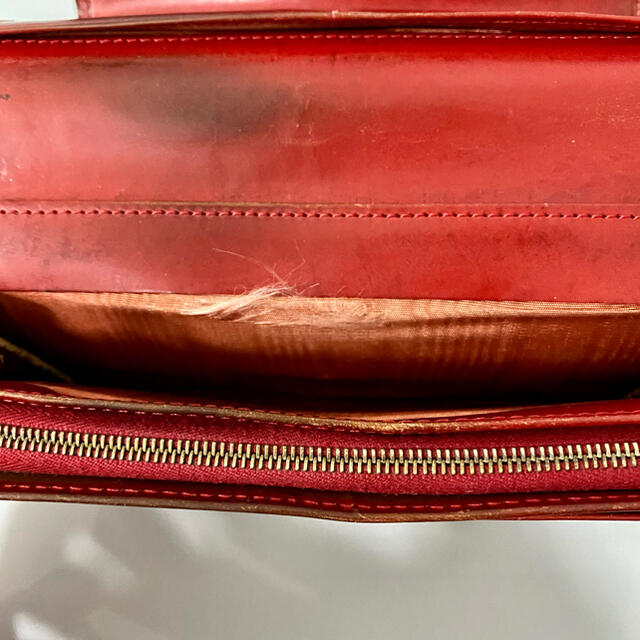 WHITEHOUSE COX(ホワイトハウスコックス)のwhitehouse cox 長財布 財布 メンズのファッション小物(長財布)の商品写真