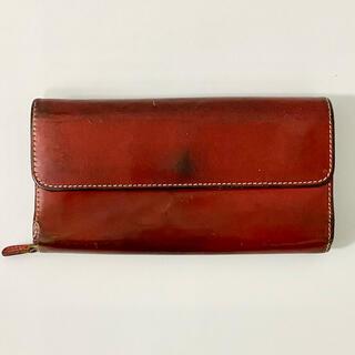 ホワイトハウスコックス(WHITEHOUSE COX)のwhitehouse cox 長財布 財布(長財布)