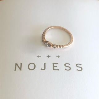 NOJESS - ノジェス リング 10号