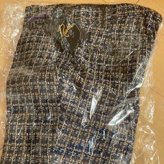 Needles - Needles  Basic Trouser - Fancy Tweed