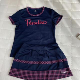 Paradiso - パラディーゾ  テニスウェア Mサイズ