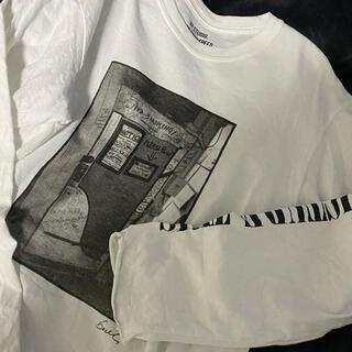 アパルトモンドゥーズィエムクラス(L'Appartement DEUXIEME CLASSE)のAP STUDIO GOOD ROCK SPEED(Tシャツ(長袖/七分))