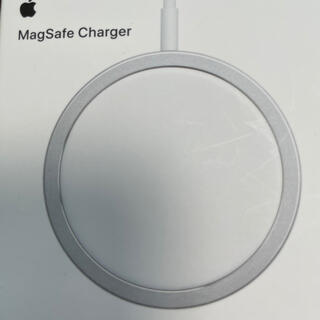 Apple - Apple iPhone12 MagSafe Charger
