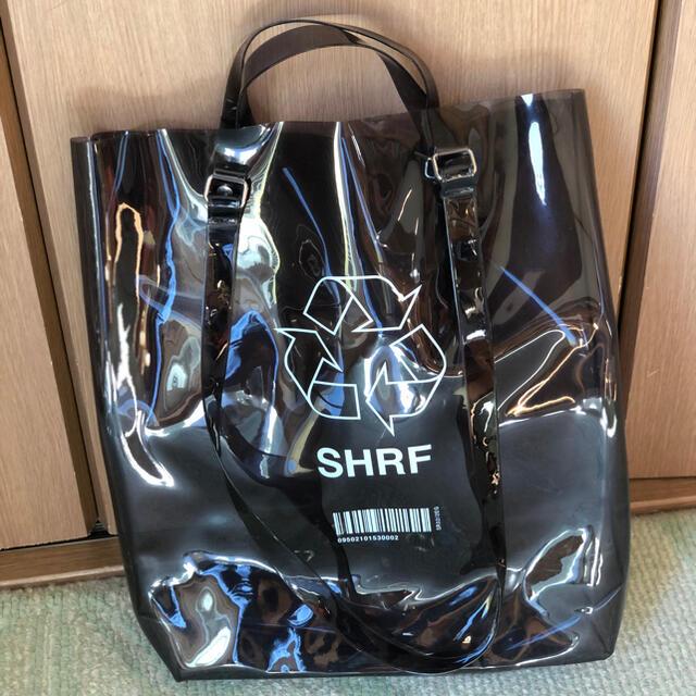 SHAREEF(シャリーフ)のSHAREEF メンズのバッグ(トートバッグ)の商品写真