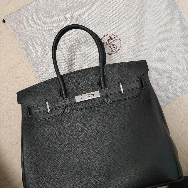 lily❤様専用 バーキン35タイプ  1週間限定出品!!値段交渉可 レディースのバッグ(ハンドバッグ)の商品写真
