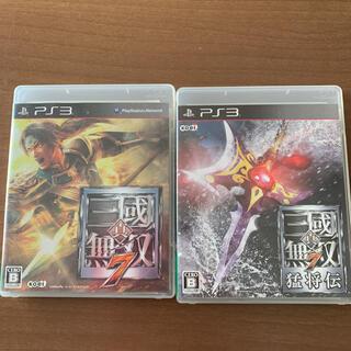 Koei Tecmo Games - PlayStation3 真三国無双7 真三国無双7猛将伝