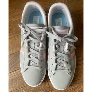adidas - adidas neo スニーカー (24.5cm)