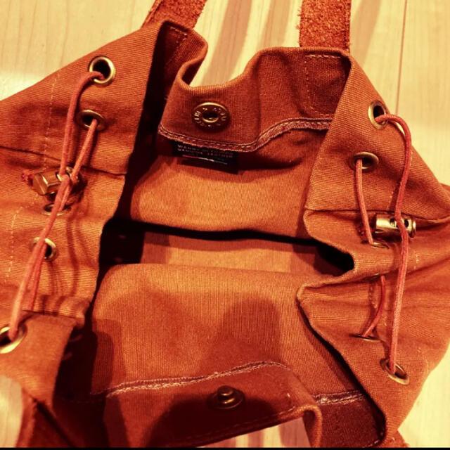 IL BISONTE(イルビゾンテ)のイルビゾンテ  ミニバッグ レディースのバッグ(ハンドバッグ)の商品写真