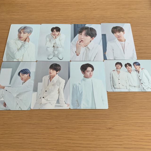 防弾少年団(BTS)(ボウダンショウネンダン)のLA❤︎様専用 エンタメ/ホビーのCD(K-POP/アジア)の商品写真