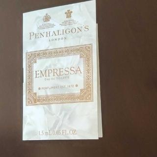 ペンハリガン(Penhaligon's)のペンハリガン エンプレッサ オードトワレ1.5ml(ユニセックス)