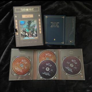防弾少年団(BTS) - BTS MAGIC SHOP Blu-ray ペンミ 5th muster