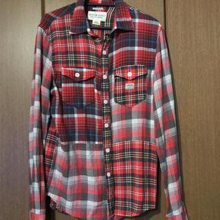 デニムアンドサプライラルフローレン(Denim & Supply Ralph Lauren)のラルフローレン チェックシャツ ネルシャツ(シャツ)