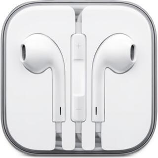 Apple - iPhone イヤホン