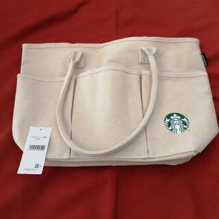 Starbucks Coffee - スターバックス 福袋 トートバッグ