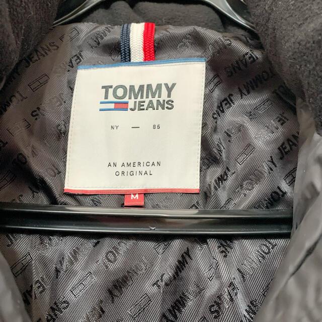 TOMMY HILFIGER(トミーヒルフィガー)のトミーヒィルガー 新品未使用 レディースのジャケット/アウター(ダウンコート)の商品写真