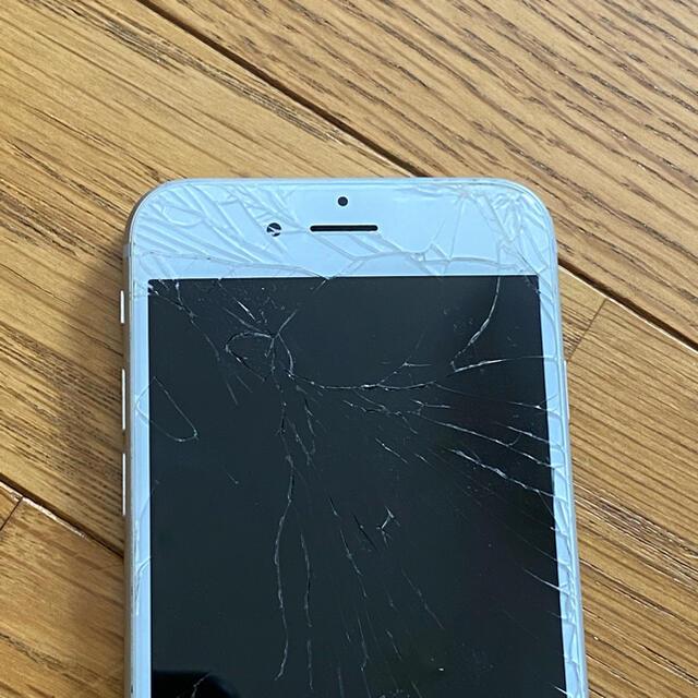 Apple(アップル)のiPhone 本体 スマホ/家電/カメラのスマートフォン/携帯電話(スマートフォン本体)の商品写真