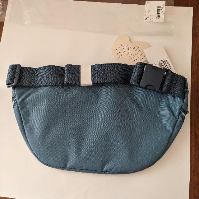 LeSportsac(レスポートサック)の[レスポートサック]3374HERITAGEベルトバッグ 大草直子コラボ 未使用 レディースのバッグ(ボディバッグ/ウエストポーチ)の商品写真