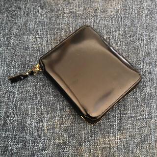 コムデギャルソン(COMME des GARCONS)のコムデギャルソン 財布 折財布 (折り財布)