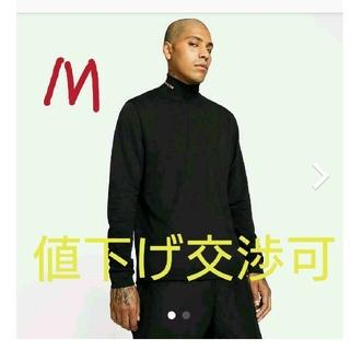 ナイキ(NIKE)の【新品未使用】NIKE  DRAKE NOCTA MOCK NECK(Tシャツ/カットソー(七分/長袖))