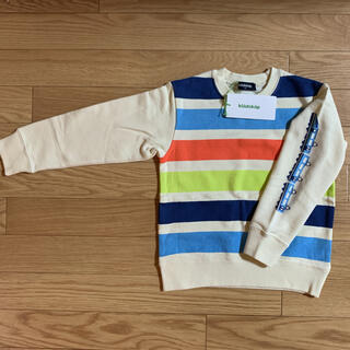 クレードスコープ(kladskap)のクレードスコープ トップス 110(Tシャツ/カットソー)